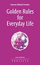 Golden Rules for Everyday Life (Izvor Book 227)