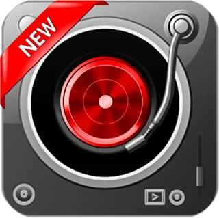 Virtual DJ Mixer Player 2