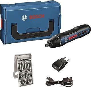 Bosch Professional 06019H2101 Bosch GO, Colour, Size