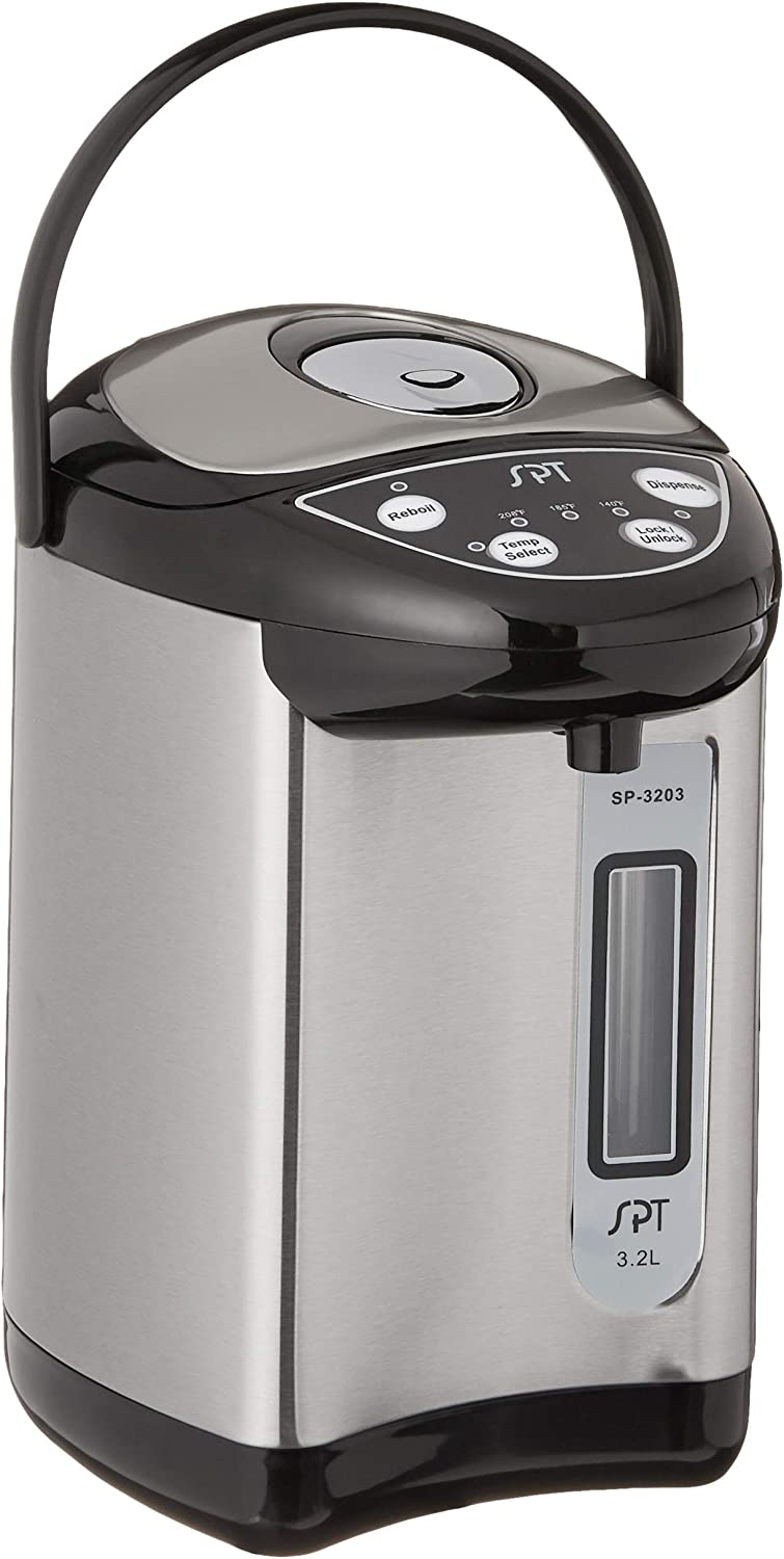 SP-3203: Tucson Mall Stainless Max 49% OFF with Feature 3.2L Multi-Temp