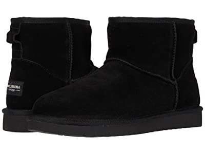 Koolaburra by UGG Koola Mini II (Black) Women