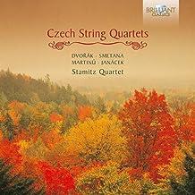Czech String Quartets