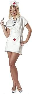 Women's Fashion Nurse Costume