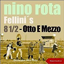 Nino Rota - Fellini's 8 1/2 - Otto E Mezzo (Original Soundtrack)