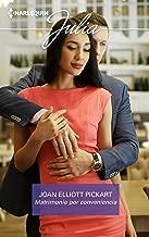 Matrimonio por conveniencia (Julia) (Spanish Edition)
