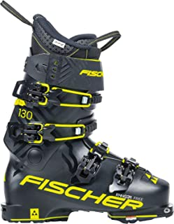 Fischer Ranger Free 130 Ski Boots Mens