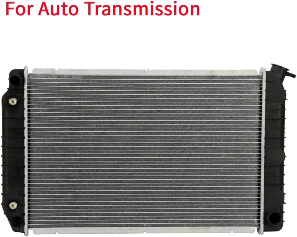 ASL Discount Max 87% OFF is also underway CU963 32mm Core Complete AT Radiator Automatic Transmission