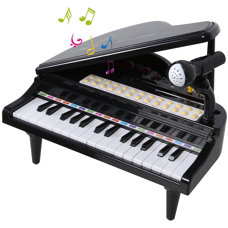 ANTAPRCIS Electronic Keyboard Microphone Development