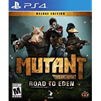 Mutant Year Zero: Road to Eden for PS4 Deals