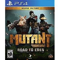 GameStop deals on Mutant Year Zero: Road to Eden PS4
