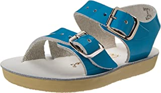 Salt Water Sandals Unisex-Child Girls Sea Wee - K Sea Wee - K