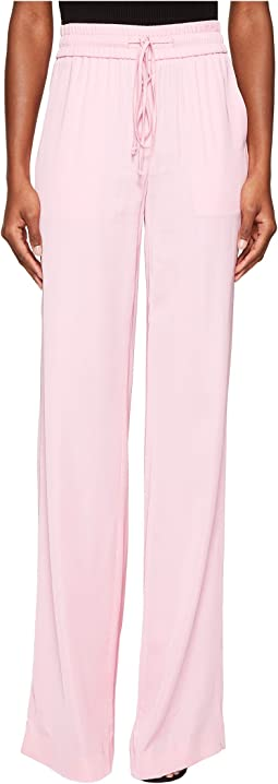 Boutique Moschino - Drawstring Pants