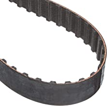 Gates 420H100 PowerGrip Timing Belt, Heavy, 1/2