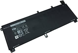 Batterymarket New 6cell 61Wh Replacement Battery T0TRM Compatible with Dell XPS 15 9530 Precision M3800 H76MV 7D1WJ 245RR