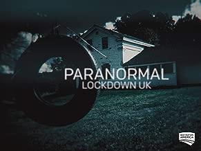 Paranormal Lockdown UK Season 1