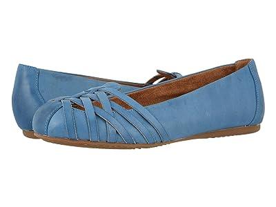 SoftWalk St. Lucia (Blue) Women