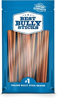 1 pound bully sticks