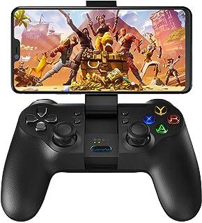 GameSir T1s ゲームパッド 2.4Gワイヤレス コントローラー クラウドゲーム 対応 Android スマートフォンタブレット/PC Windows 7 8 10/ PS3 / Android TV Box/Laptop/Androi...
