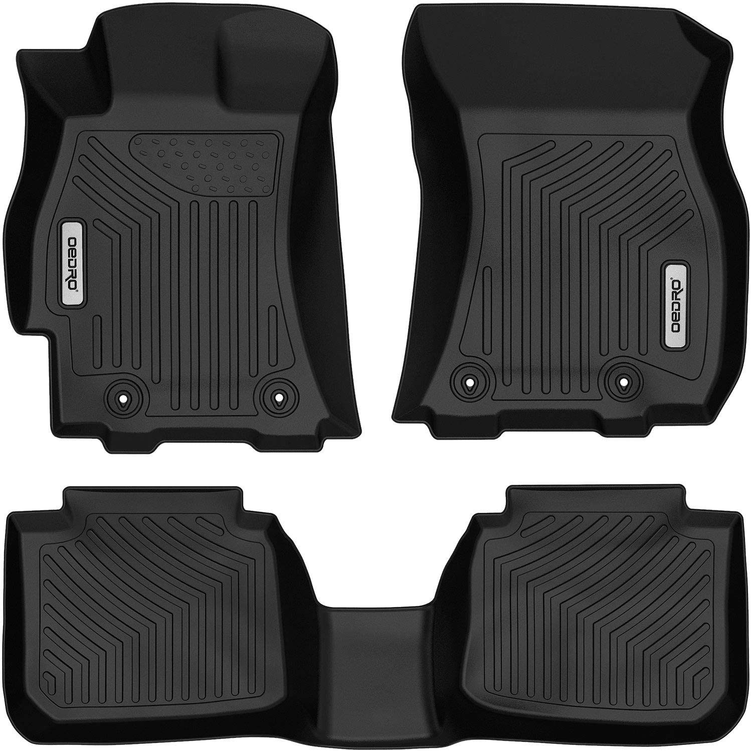 OEDRO Floor Discount is also underway Mats Compatible for New item 2015-2019 Outback Legacy Subaru