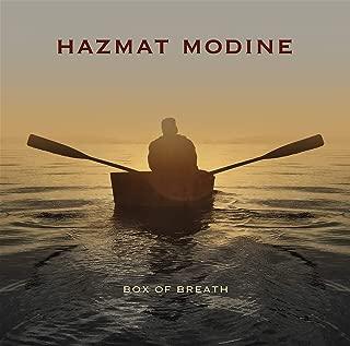 hazmat modine box of breath