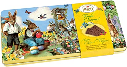 Best heidel chocolate easter Reviews