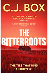 The Bitterroots: the series that inspired BIG SKY, now on Disney+ (Cassie Dewell Book 4) Kindle Edition