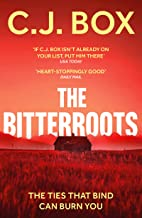 The Bitterroots: the series that inspired BIG SKY, now on Disney+ (Cassie Dewell Book 4)