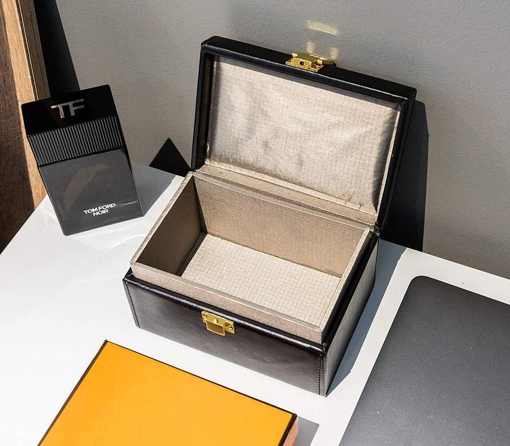 duhe189014 - Bloqueo de Llaves sin Llave, Jaula antirrobo Faraday Box, Seguridad para Coche, Caja de Bloqueo para Llave de Coche: Amazon.es: Hogar