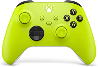 Xbox Series X/S Wireless Controller - Electric Volt
