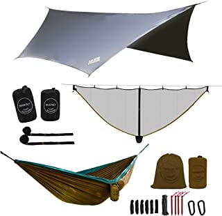 Best tarp for hammock and ground Reviews