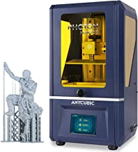 "ANYCUBIC Photon Mono SE Resin 3D Printer, UV LCD SLA 3D Printer Ultra Fast Printing with 6"" 2K Mono Screen and WiFi Functi..."