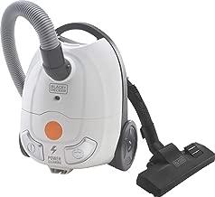 Aspirador de Pó 1200W 220V, Black+Decker, Branco