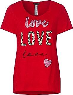 Street One 313436 dames t-shirt