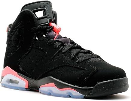 new arrival afb81 94b24 Jordan Nike Air 6 Retro Black Infrared