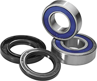 All Balls - 25-1402 - KTM 990 Supermoto 2011 Front Wheel Bearing and Seal Kit