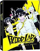 Best blood tv series anime Reviews