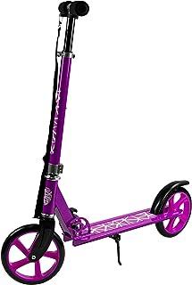 Amazon.es: patinetes oxelo ruedas grandes