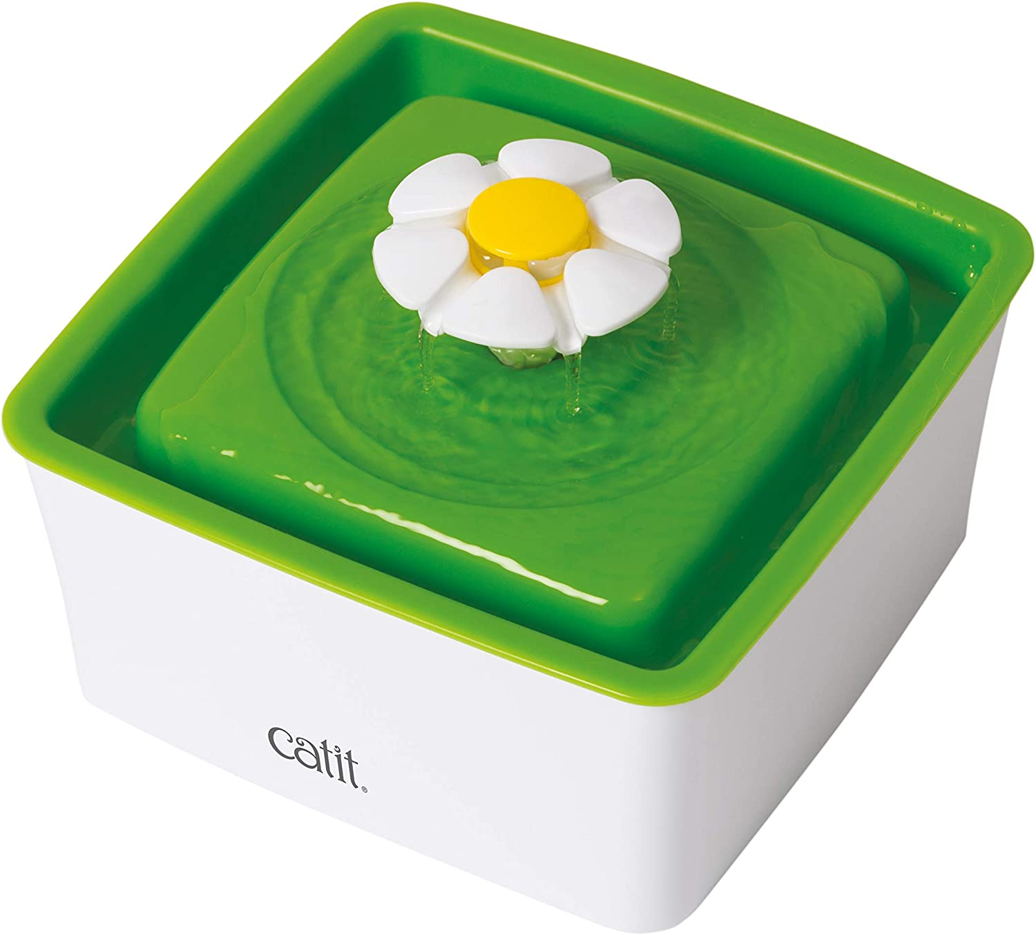National products Catit Mini Filter Fountain Inexpensive