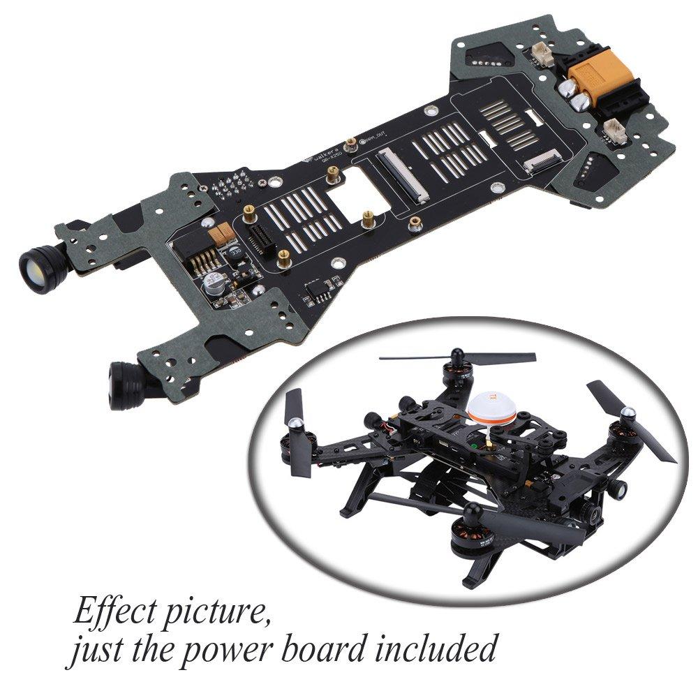 Original Walkera Runner 250 FPV Quadcopter Parts Runner 250-Z-23 Power Board