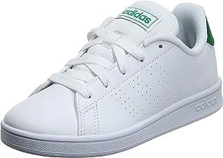adidas Advantage K, Chaussures de Tennis Mixte