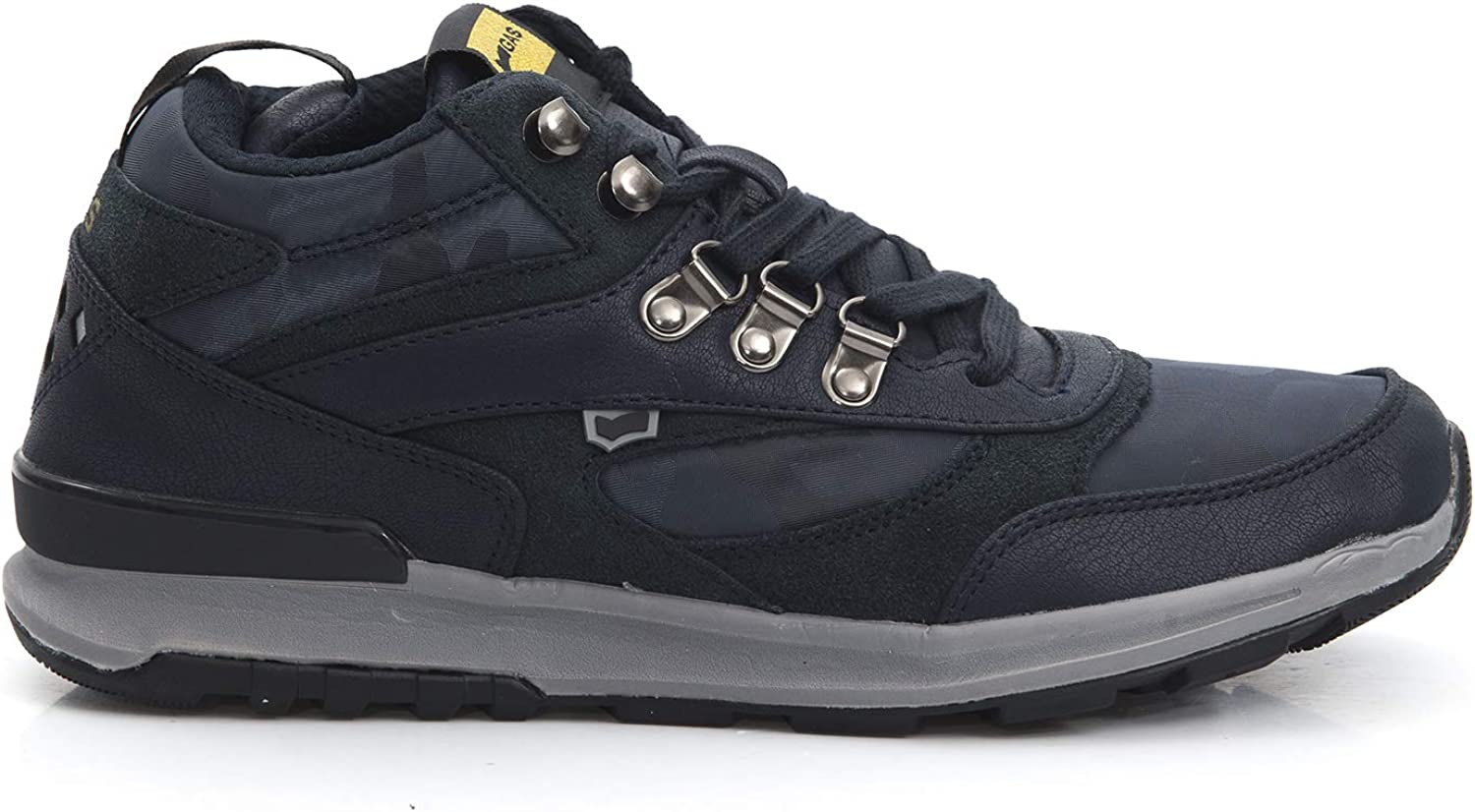GAS shoes Sneakers Coco Vis Camu Man