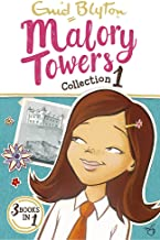 enid blyton books malory towers