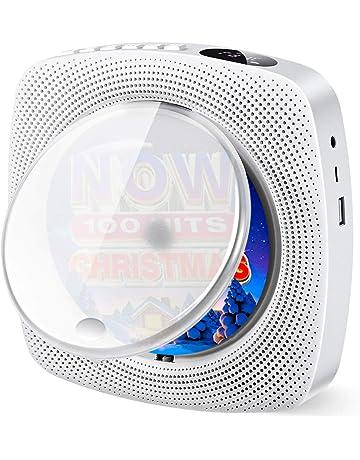 Lectores de CD para equipos de audio y Hi-Fi | Amazon.es