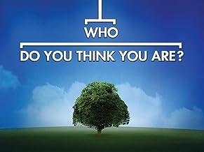 Who Do You Think You Are? Season 1