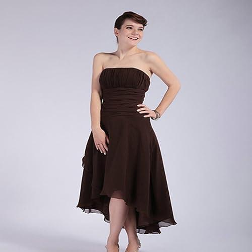 Vintage Bridesmade Dress Design