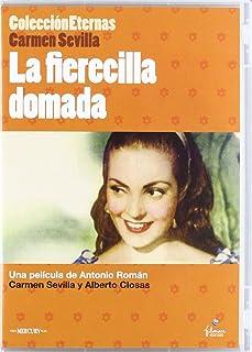 La Fierecilla Domada (C. Sevilla) [DVD]