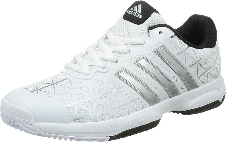 Adidas Barricade Club Xj, Chaussures de Tennis Mixte bébé