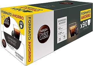 Nescafé Dolce Gusto Magnum Espresso Intenso - Cápsulas de