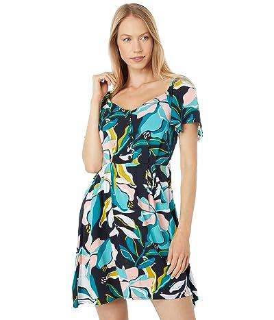 Roxy Shimmy Over Dress