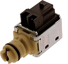 ACDelco 24207236 GM Original Equipment Automatic Transmission 1-2 and 2-3 Shift Solenoid Valve